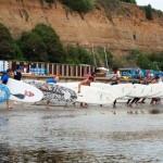 IOW Surf Club Paddle Race