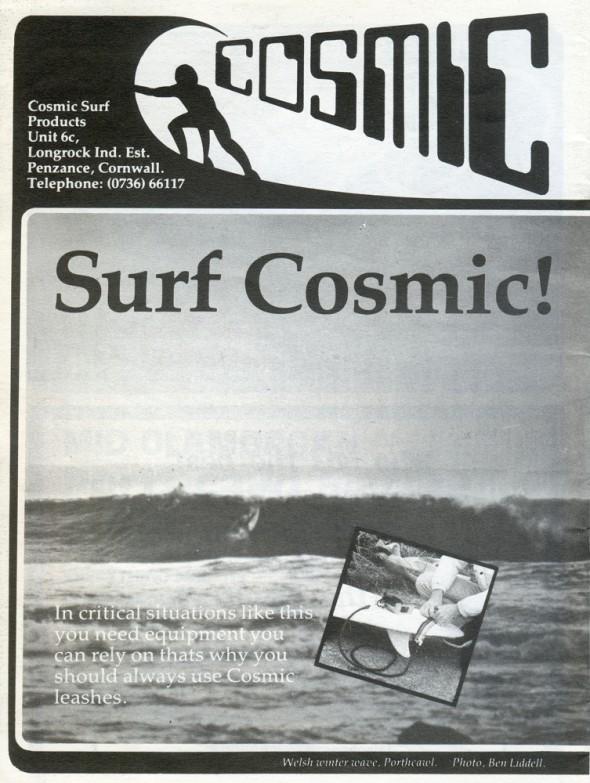 Cosmic-Ad-web