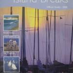 Island tourism brochure