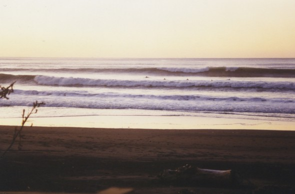 Oakura Beachbreak170111