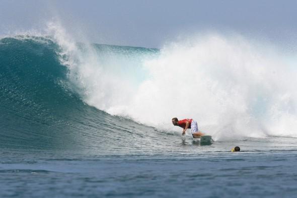 Samoa CareyT5473