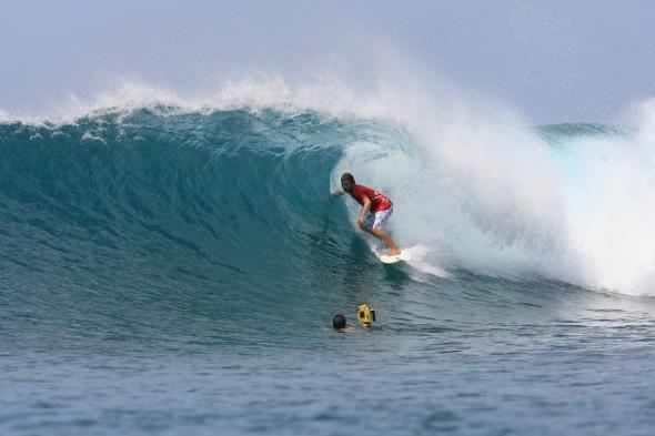 Samoa CareyT5494